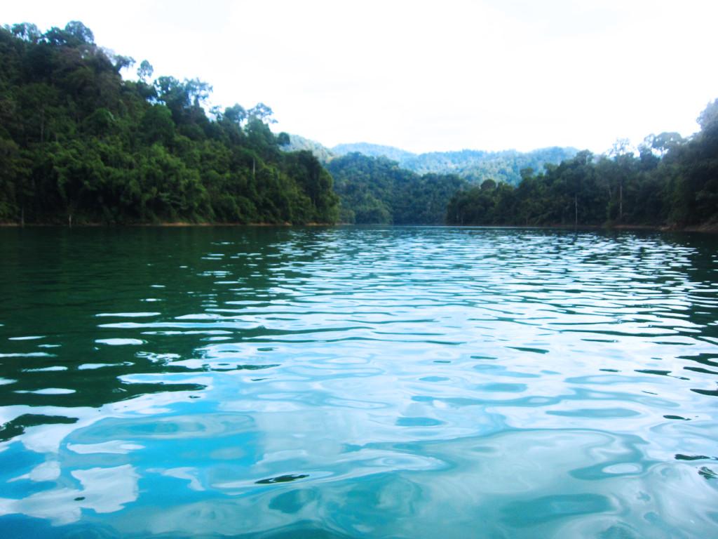 Khao Sok Water