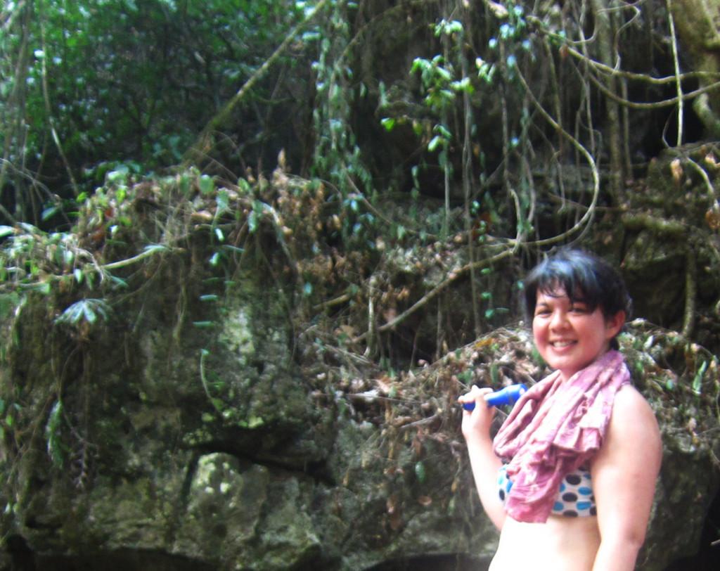cave survival