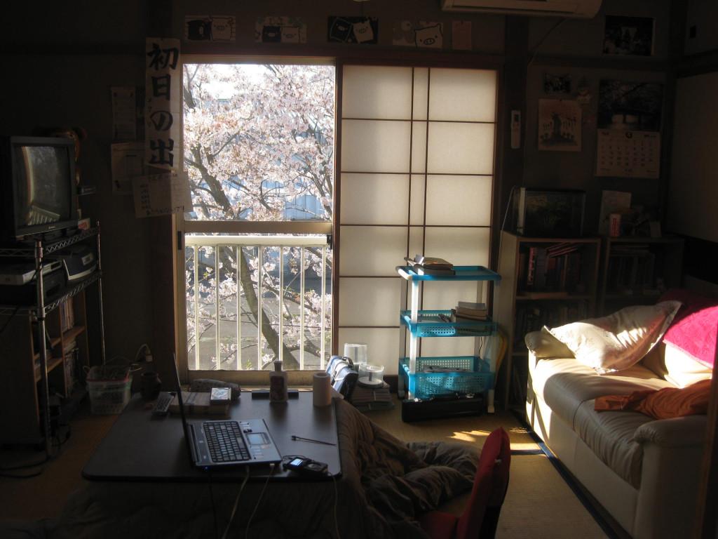 Niigata_house1