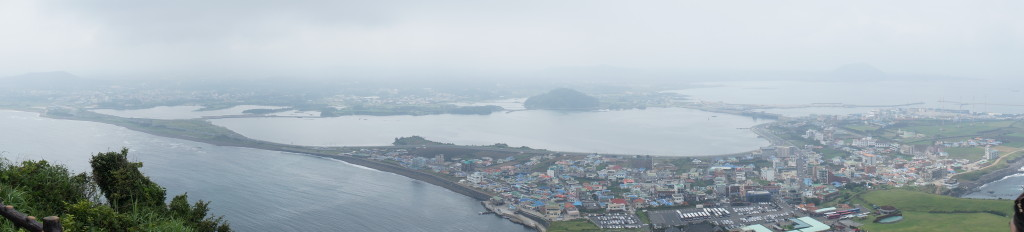 Korea_panorama