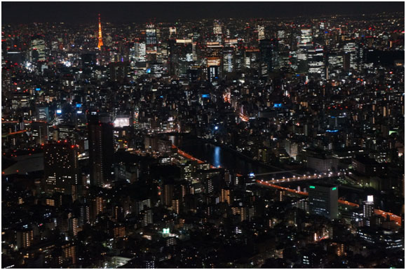 Think you Can't Afford Tokyo?  Think again.