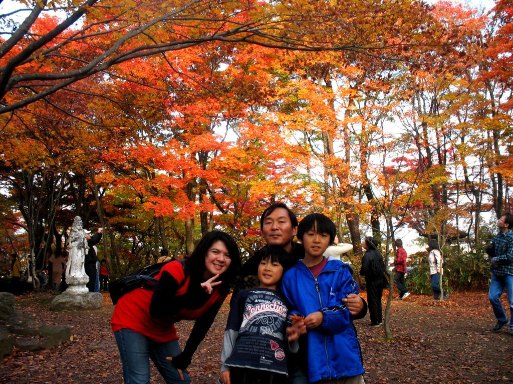 Wee, Niigata!