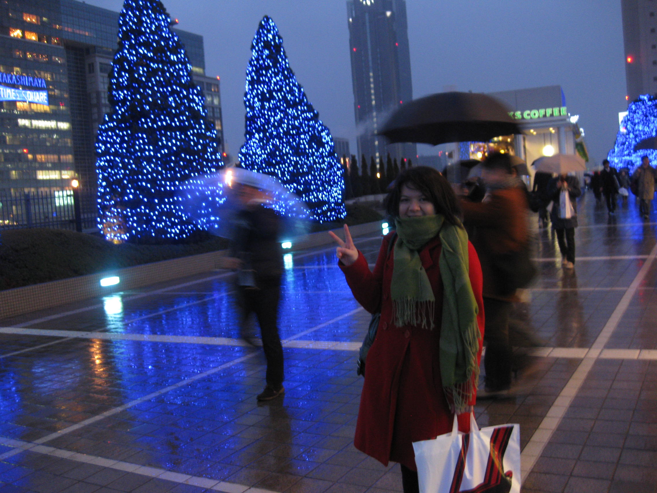 Japan Christmas.5 Reasons Christmas Is Different In Japan