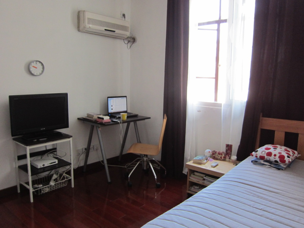 Shanghai apartment