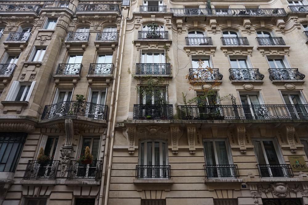 Europe - Paris