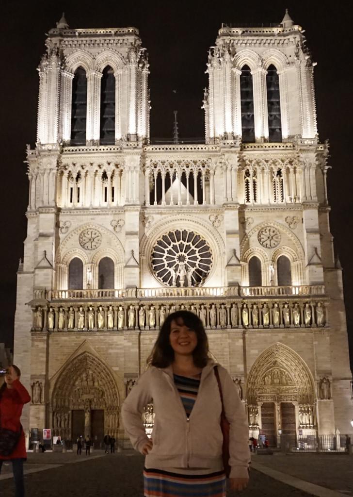 Europe - Paris5