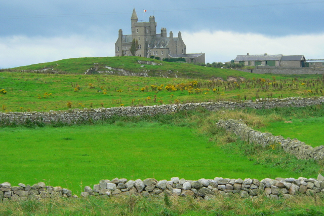 Irish Citizenship Castle