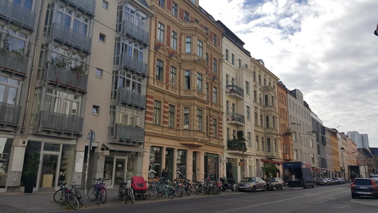 Berlin prenzelberg1 the ruby ronin for Ruby berlin