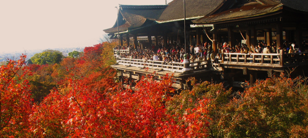 Fall_Kyoto