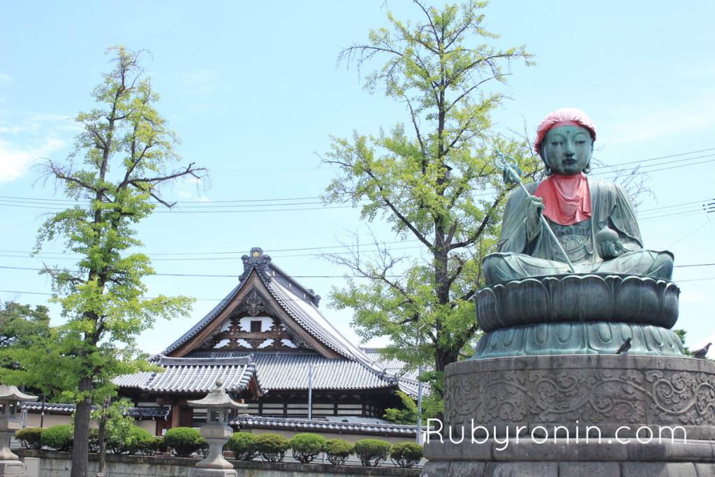 nagano - zenkoji