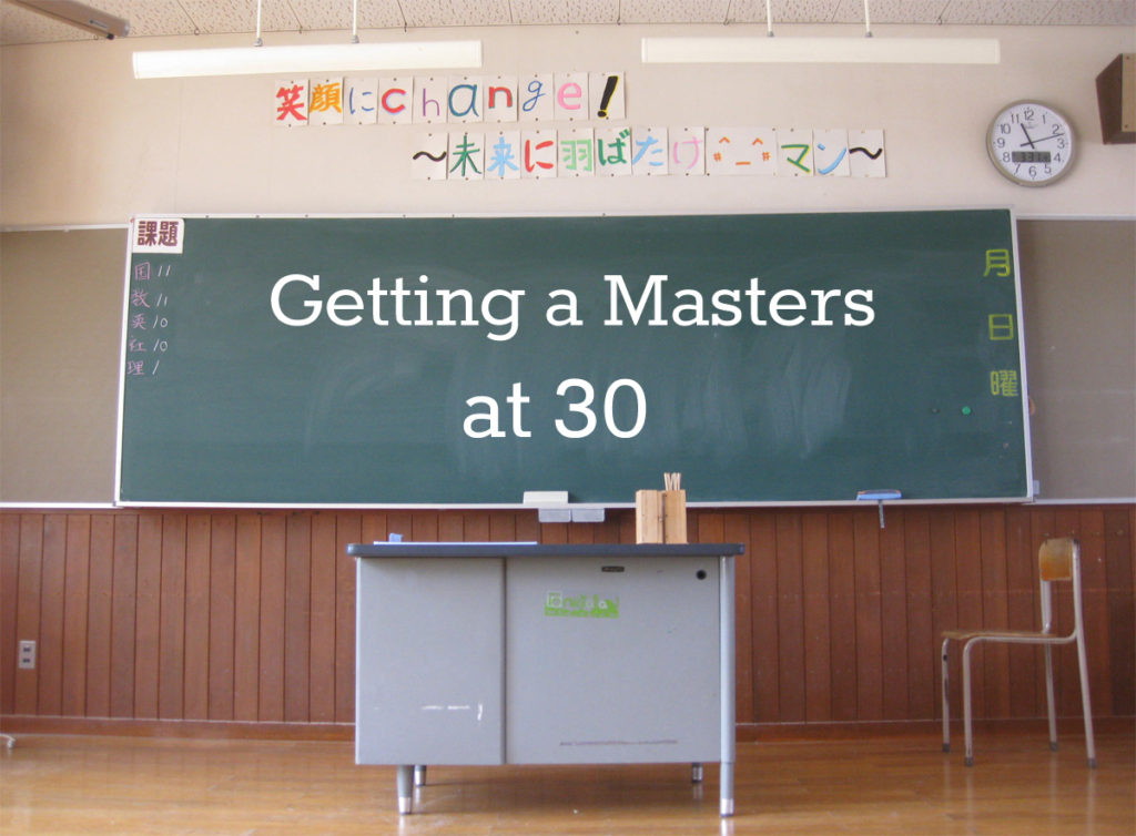 Masters30front