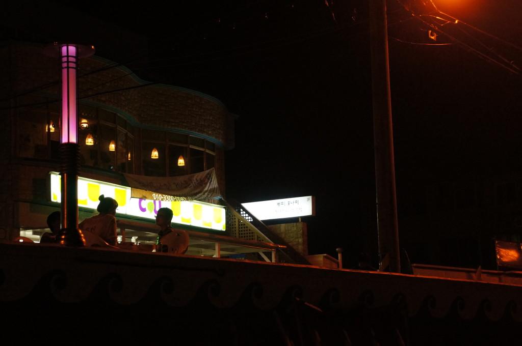 Korea_jeju_night1