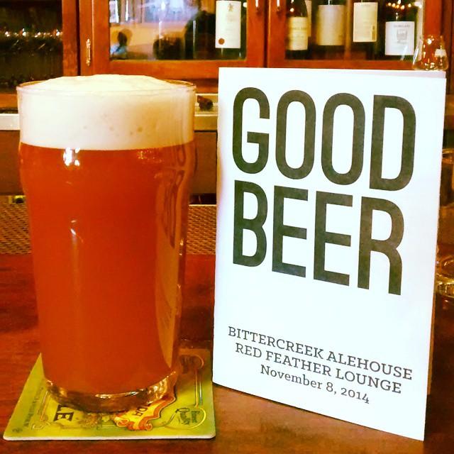 See, Boise has good beer!