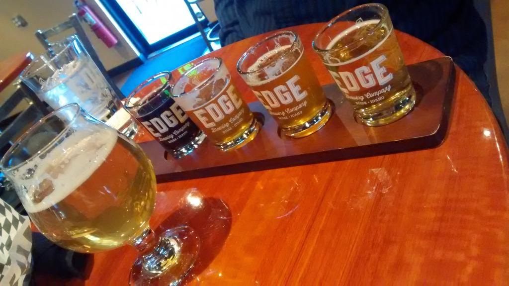 Good Beer be Had in Boise