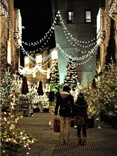 ChristmasDateJapan