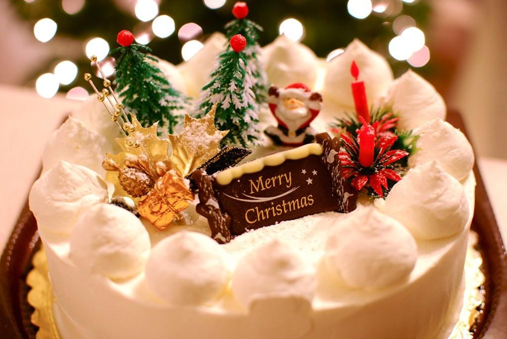 Christmas_Cake_Japan