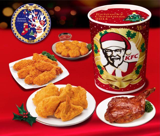KFCジャパン