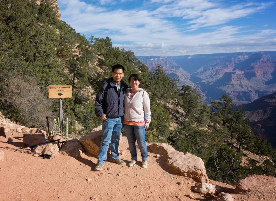Grand Canyon: A definite must