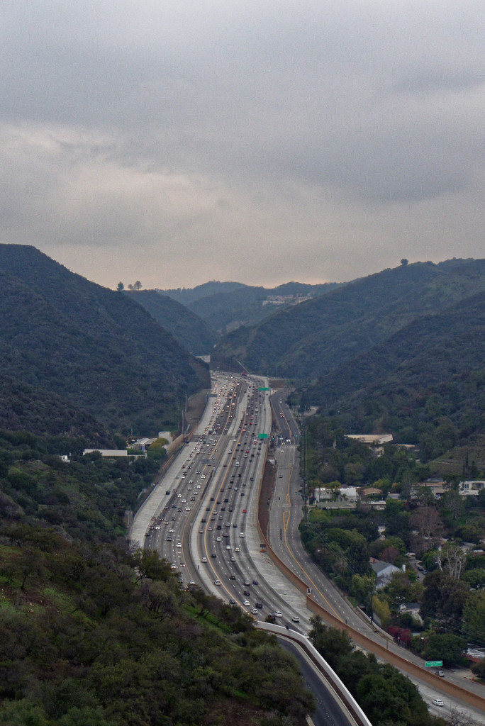 The infamous 405