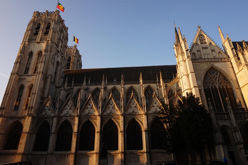 Europe - Brussels3