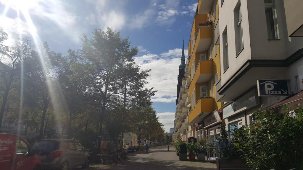 berlin - prenzelberg