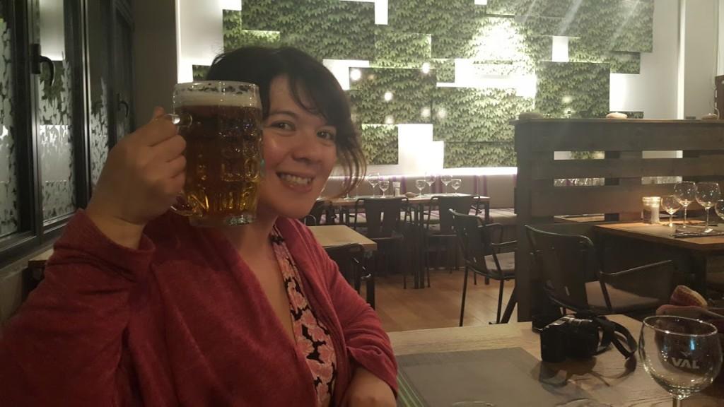 brussels - beer