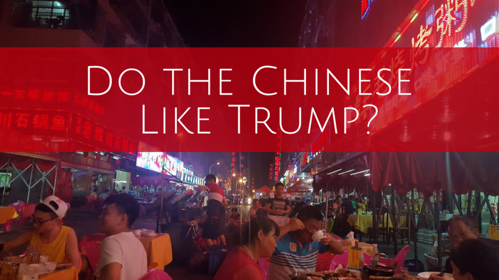 Chineseliketrump