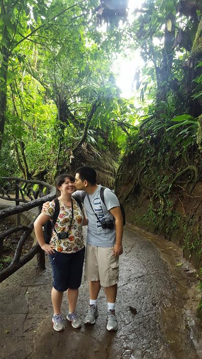 Costa Rica Arenal 5